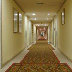 Jak powinniśmy zaaranżować korytarz?